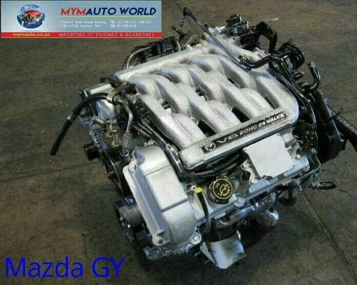 IMPORTED USED MAZDA ENGINES FOR SALE AT MYM AUTOWORLD