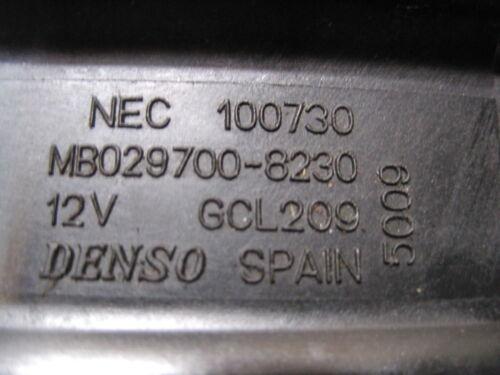 Land Rover Freelander Silver Edition Bj 2001 Zündspulen MB0297008230 pro Stück