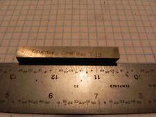 "58 1 pc REX 49 HSS Lathe Tool Bit 1-5//8/"" x 3//4/"" x 12/"""
