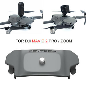 mavic 2 zoom accessori  New Connector For DJI Mavic 2 Pro/Zoom Drone Camera & GoPro Adapter ...