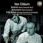 Klavierkonzert 2/Klavierkonzert von Reiner,Van Cliburn,Chicago so (2011)