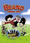 Beano Annual: 2011 by D.C.Thomson & Co Ltd (Hardback, 2010)