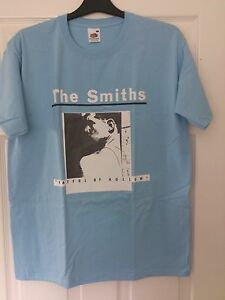 a7485dac Image is loading THE-SMITHS-HATFUL-OF-HOLLOW-COTTON-TEE-SHIRT