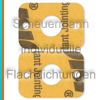 38-40-42-45 DCOE Weber Inspektionsdeckeldichtung