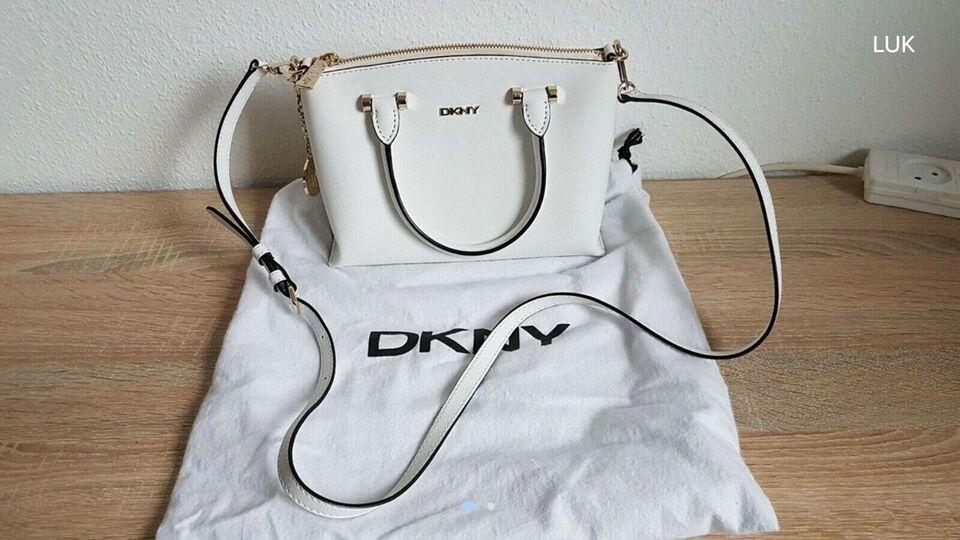 Crossbody, DKNY, læder