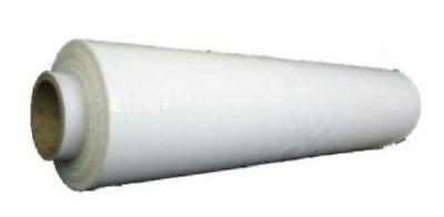 Clear Pallet Stretch Wrap Cling Film 400mm x 300m Roll Stron Pallet Wrap 15mu