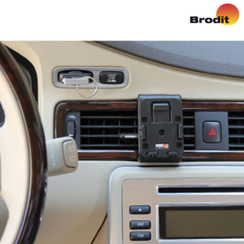 Brodit Multimove Clip 215503 soporte de montaje
