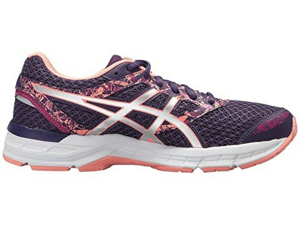 ASICS T6E8N.3393 GEL-EXCITE™ 4 Wmn's Schuhe (M)Grape/Silver Mesh/Synthetic Running Schuhe Wmn's 539e8d