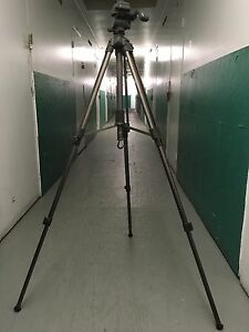 Solidex Photo Video Tripod VT-93XT