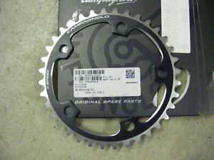 NEW-Campagnolo-11-Speed-36t-CX-or-Road-Chainring-Black