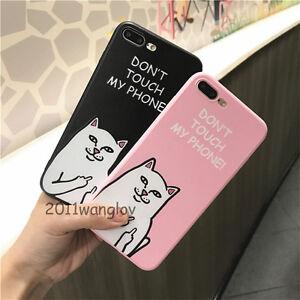 cat phone case iphone 8 plus