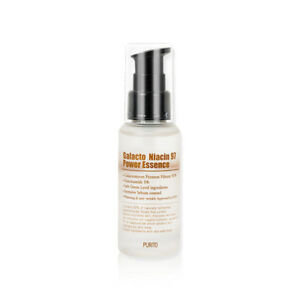 Details about [PURITO] Galacto Niacin 97 Power Essence 60ml - BEST Korea  Cosmetic
