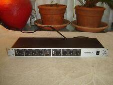 Behringer EX 2000, Dualfex II, 2 Channel, High & Low Spectrum Enhancer, Vintage
