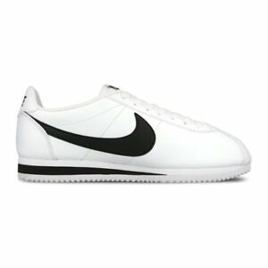 72bbbfb37 Image is loading Nike-Classic-Cortez-Leather-Shoes-White