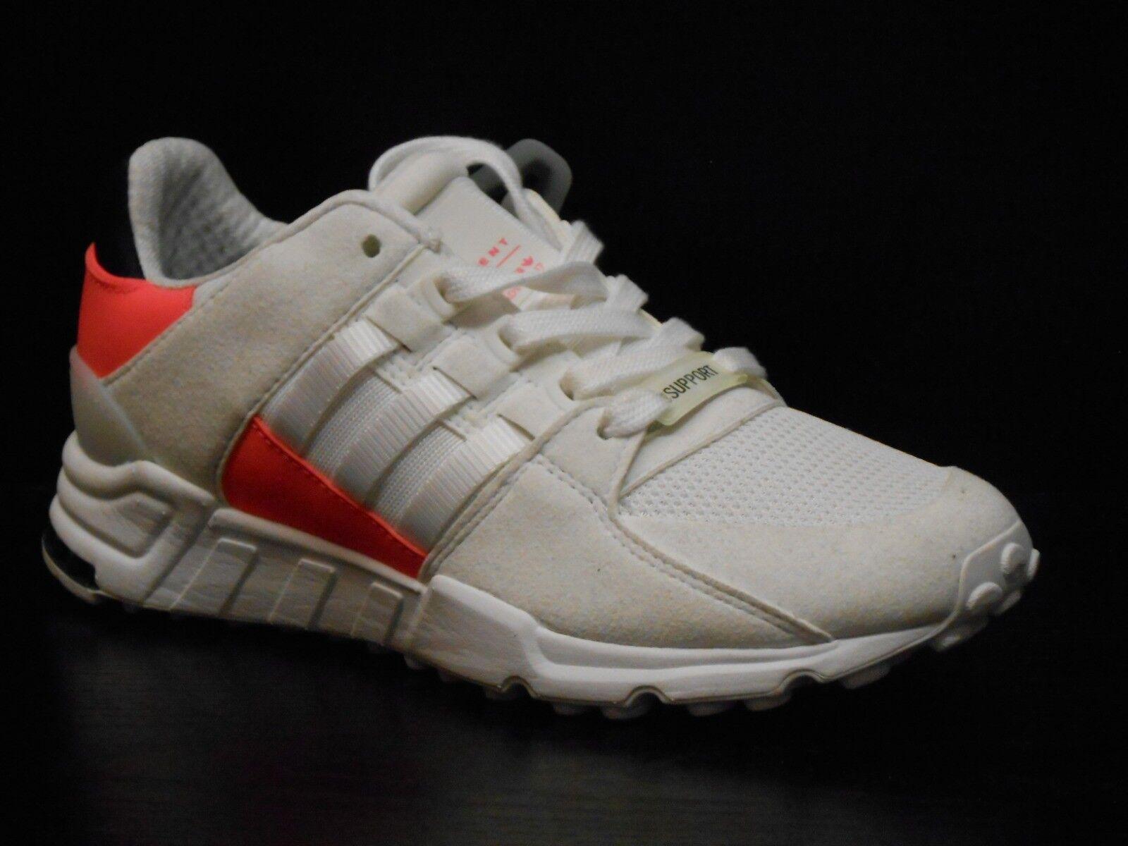 Adidas eqt sostegno delle ragazze donne trainer fattore scarpe 4.5 correndo notte fattore trainer fc31b3