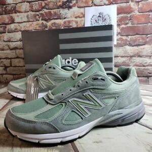 new balance 990 gris