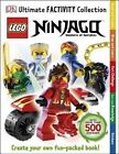 Ultimate Factivity Collection: Lego Ninjago by DK (Paperback / softback, 2015)