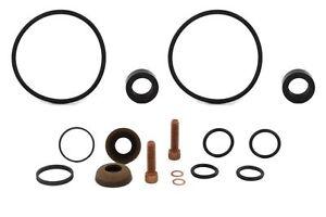 Hypro 5300 Series Piston Pump Repair Kit - Upgraded - 3430-0008PLUS