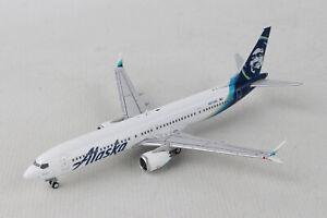 Gemini-Jets-Alaska-Boeing-737-MAX-9-GJASA1873-1-400-REG-N913AK-New