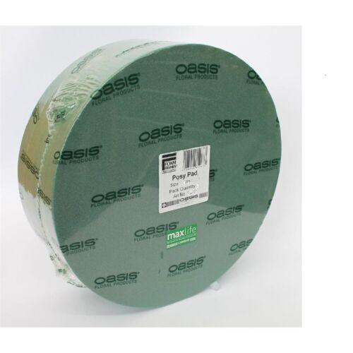 Oasis Posy Pad 13cm 5