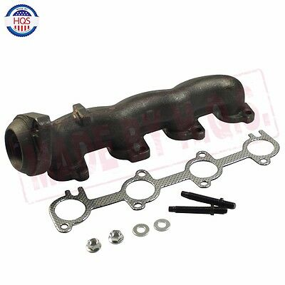 FITs For Expedition F150 F250 Pickup Truck 4.6L Exhaust Manifold Passenger Right
