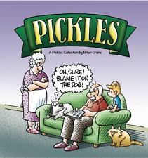 Pickles : A Pickles Collection by Brian Crane (2013, Paperback)