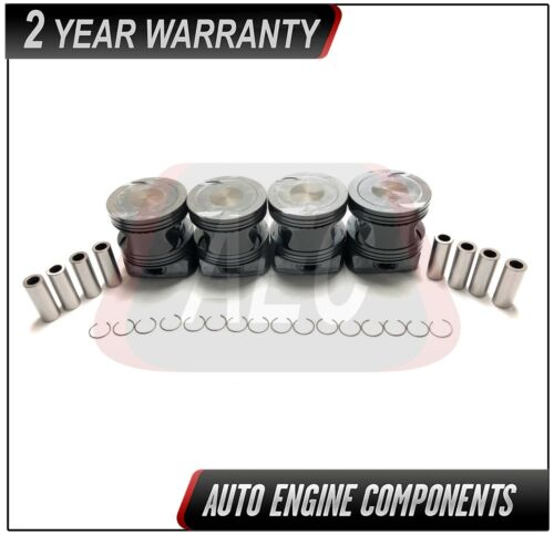 Piston Set Fits Ford F150 F250 F350 Super Duty 6.2L - SIZE 020