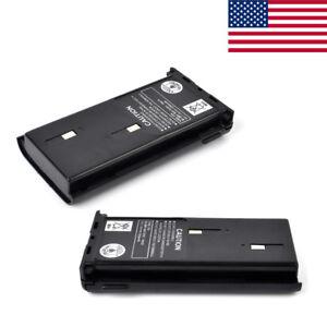 KNB-14-KNB-15A-Battery-Case-For-Kenwood-TK-260G-TK-360G-TK-272G-TK-372G-TK-2100
