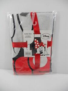 Grembiule Cucina Minnie.Dettagli Su Grembiule Cucina Minnie Topolina Disney