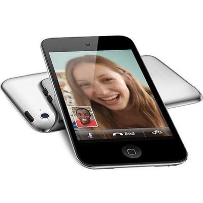 Geniune Apple iPod Touch 4th Gen 64GB Black *VGC!* + Warranty!