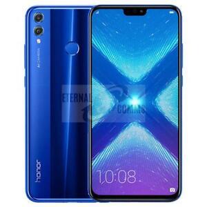 BRAND-NEW-HUAWEI-HONOR-8X-DUMMY-DISPLAY-PHONE-BLUE-UK-SELLER