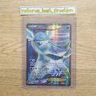 MINT/NM Condition Glaceon EX 116/124 Holo/Shiny Pokemon Card, Fates Collide Rare