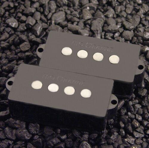 NEW USA Rio Grande Muy Grande P Bass PICKUP for Fender Precision Bass Pickups