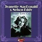 Jeanette MacDonald - Indian Love Call [Golden Options] (1997)
