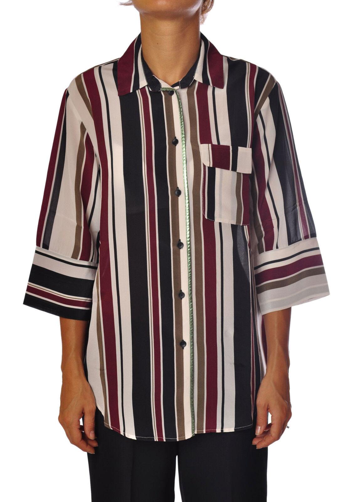 8pm  -  Shirt - Female - White - 103824A184628