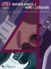 Favorite Songs with 4 Chords by Hal Leonard Publishing Corporation (Paperback / softback, 2001)