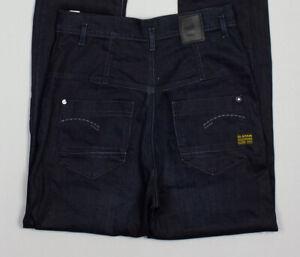 Vintage G-STAR Raw Women Grace High Waist Jeans Size W30 L30