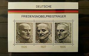 Germany-Federal-Frg-vintage-yearset-1975-Block-11-Mint-MNH-More-Sh-Shop