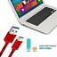 Per-Xiaomi-Redmi-Note-9-8-9S-7-TIPO-C-USB-Pro-C-veloce-cavo-di-ricarica-dati-caricabatterie miniatura 10