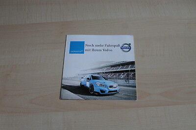 Volvo Polestar Performance Prospekt 07/2011 106482