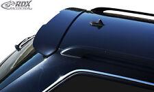 RDX Dachspoiler AUDI A6 4B C5 Avant Kombi Heckspoiler Dach Spoiler Heck Flügel