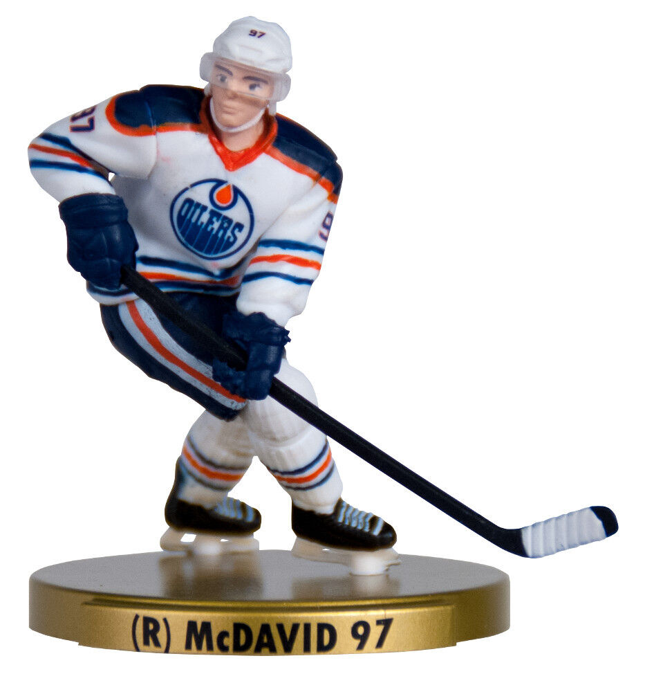 Connor McDavid Imports Dragon 2015 NHL 2.5