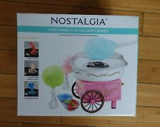 Nib Hard Candy And Sugar Free Kids Children Electric Cotton Candy Maker Treat
