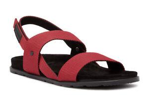 00a86188a86 NIB - Hunter Double Strap Webbing Men Sandals Sz. 11 - Sz. 12 - Made ...
