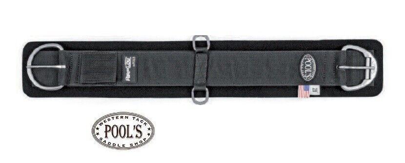 Pool´s  AIR FLOW Bauchgurt aus Neopren Neopren Neopren mit Roll-Schnalle - NEU 59f41d