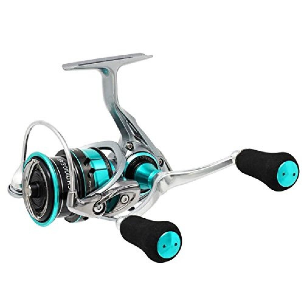 2018 NEW Daiwa Egging Reel Spinning 18 Emeraldas Air LT3000 S-CXH-DH from japan