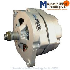 12 Volt Dc 7 Magnet Pma Permanent Alternator For Wind Turbine Generators