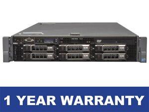 Dell-PowerEdge-R710-2x-Xeon-X5675-3-06GHZ-SixCore-32GB-DDR3-PERC-6i-PSUs-2x-870W
