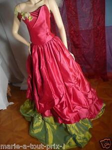 Robes de soiree herve mariage