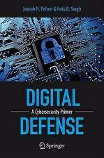 Digital Defense Pelton  Joseph N.  Jr. 9783319199528